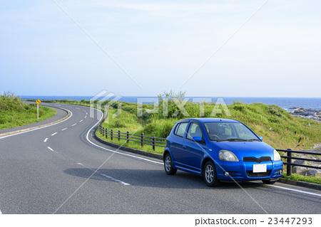 開車去海邊 23447293