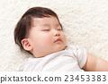 嬰兒 寶寶 寶貝 23453383