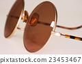 圓形眼鏡舔 23453467