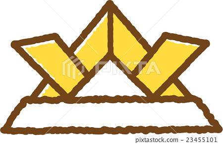 頭盔(黃色) 23455101