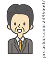 【Simple Character Series】 23456607