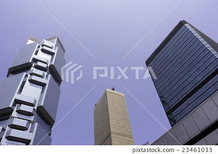 Skyscrapers 23461033
