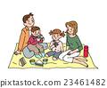 家庭 家族 家人 23461482