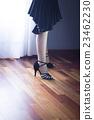 Ballroom dance latin dancer 23462230