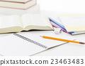 筆記本 鉛筆 課本 23463483