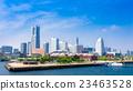 橫濱紅磚倉庫和港未來 23463528