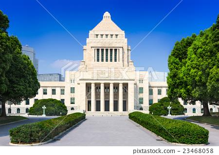 Diet House of Japan 23468058
