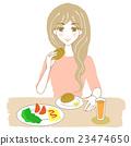 dietary, meal, female 23474650
