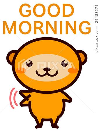 早安動物系列 23488375