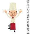 大廚 主廚 烹飪 23493136