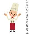 大廚 主廚 烹飪 23493137
