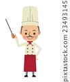 大廚 主廚 烹飪 23493145