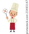 大廚 主廚 烹飪 23493147