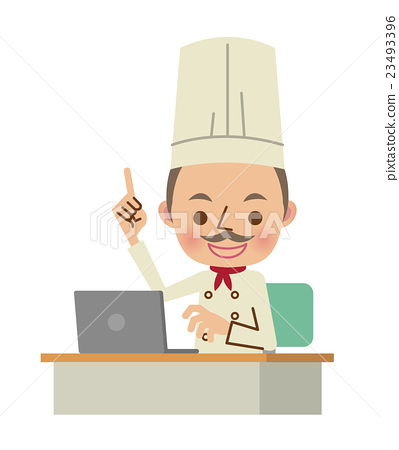 大廚 主廚 烹飪 23493396
