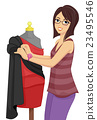 Girl Fashion Designer 23495546