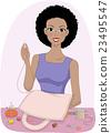 Girl Hand Made Bag 23495547