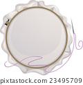 Embroidery Hoop 23495709