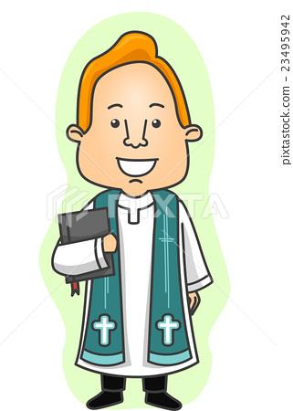 Man Priest 23495942
