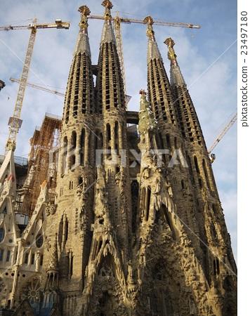 Sagrada Familia 23497180