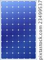 Solar panel 23499537