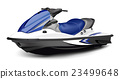 Jet boat(scooter) 23499648