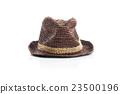 麦わら帽子 23500196