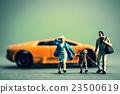 微型 家庭 家族 23500619