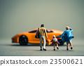微型 家庭 家族 23500621