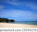 오키나와 세 소코 섬 23504276