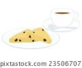 烤餅 巧克力 喬科省 23506707