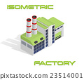 design, factory, manufactory 23514001