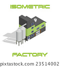 design, factory, manufactory 23514002