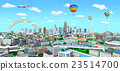 Townscape 3 23514700