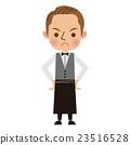 waiter, waiters, strict 23516528