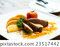Roasted duck 23517442
