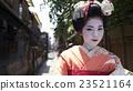 歌舞伎 艺妓学徒 红灯区 23521164