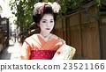 歌舞伎 艺妓学徒 红灯区 23521166