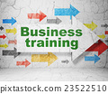 business arrow education 23522510