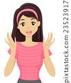 Teen Girl Gift Surprise Happy 23523917