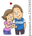 Couple Generation Gap 23523943