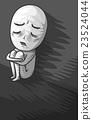 Man Depressed 23524044