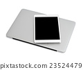 Laptop and tablet 23524479