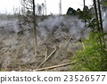 hakone, volcanic, volcano 23526577