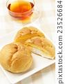 奶油泡芙 西式甜點 (做糕餅用)蛋奶凍 23526684