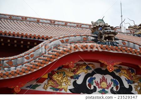 Shrine of Shuri Castle 23529347
