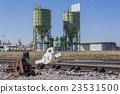 Industrial scene 23531500