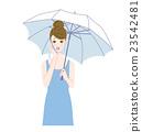 우산과 여성 불안 23542481