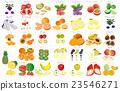 fruit, fruits, foodstuff 23546271