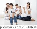 媽媽朋友和寶寶 23548638