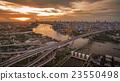 bhumiphol bridge bangkok thailand 23550498
